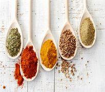 خواص آنتی اکسیدانی ۶ نوع ادویه را بشناسید!