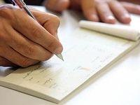 ظهور نخستین نشانههای اصلاح قانون چک