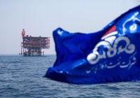 آغاز برداشت نفت از بزرگترین میدان گازی دنیا