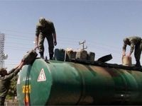 صف طولانی قاچاقچیان سوخت برای سود 12 برابری