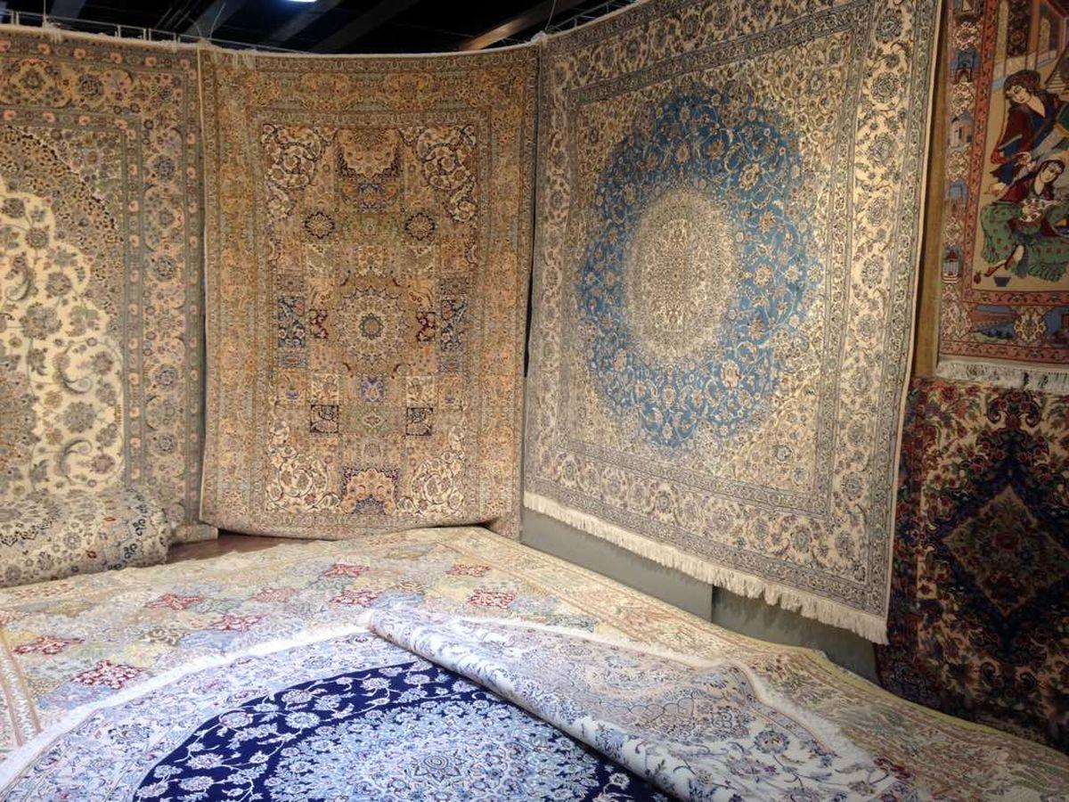 سیاهه هزینهکرد دولت برای فرش دستباف