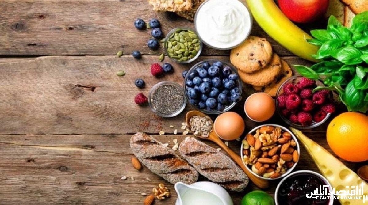 ۸ غذایی که زیاد خوردن آن برای شما می تواند خطرناک باشد