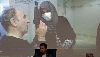 فیلمی از نحوه به قتل رسیدن میترا استاد