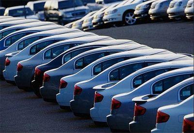 مهلت ۳ماهه برای ترخیص خودروهای در گمرک مانده