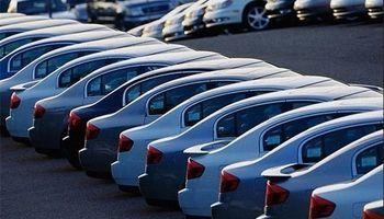 4500 دستگاه؛ خودروهای باقی مانده در گمرکات