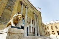وجود یک حساب قرض الحسنه به ازای هر دو ایرانی در بانک ملی ایران