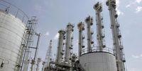 سازمان انرژی اتمی ملزم به طراحی راکتور آب سنگین میشود