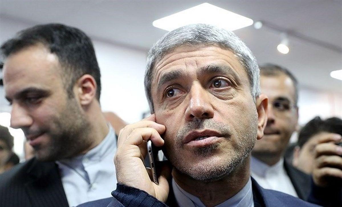 طیبنیا در مناظرات انتخاباتی حاضر میشود