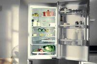 نحوه نگهداری ایمن غذاها در یخچال