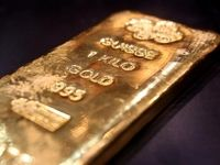 تجدید قوای طلا برای ازسرگیری روند افزایشی