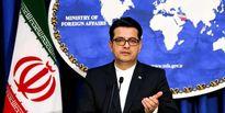 موسوی: روابط خارجی ایران متوازن و رابطه با چین دوستانه است