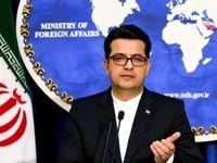 موسوی: خارج کردن ایرانیان از «ووهان» نیازمند موافقت دولت چین است