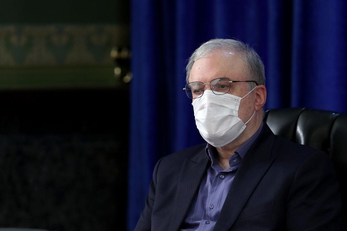 ایران در مدیریت کرونا پنج به یک از آمریکا جلو است