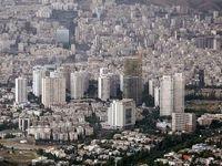 تغییر موقعیت سرمایهگذاران ملکی پایتخت
