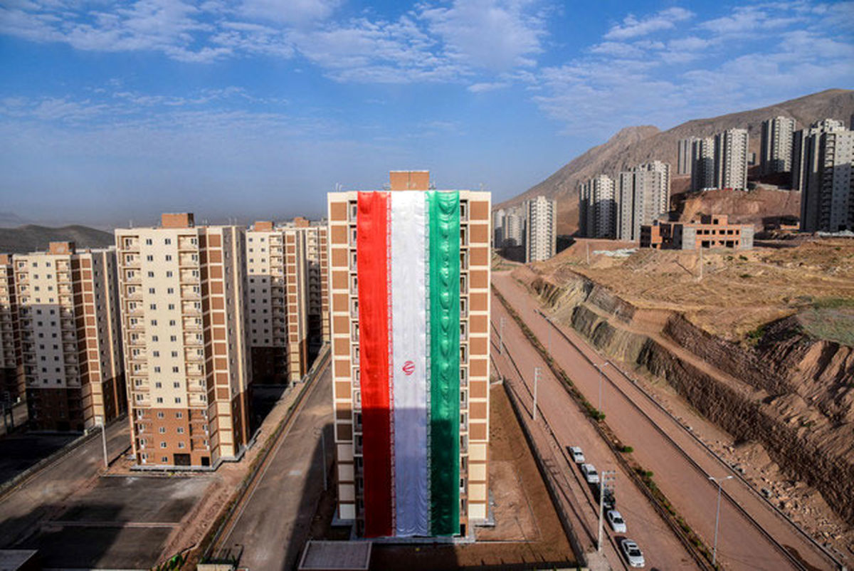 ۵۵هزار متقاضی مسکن ملی در استان تهران ثبت نام کردند