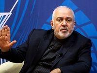 ظریف: پاسخ آمریکا را میدهیم و مسئولیت آن را بر عهده میگیریم