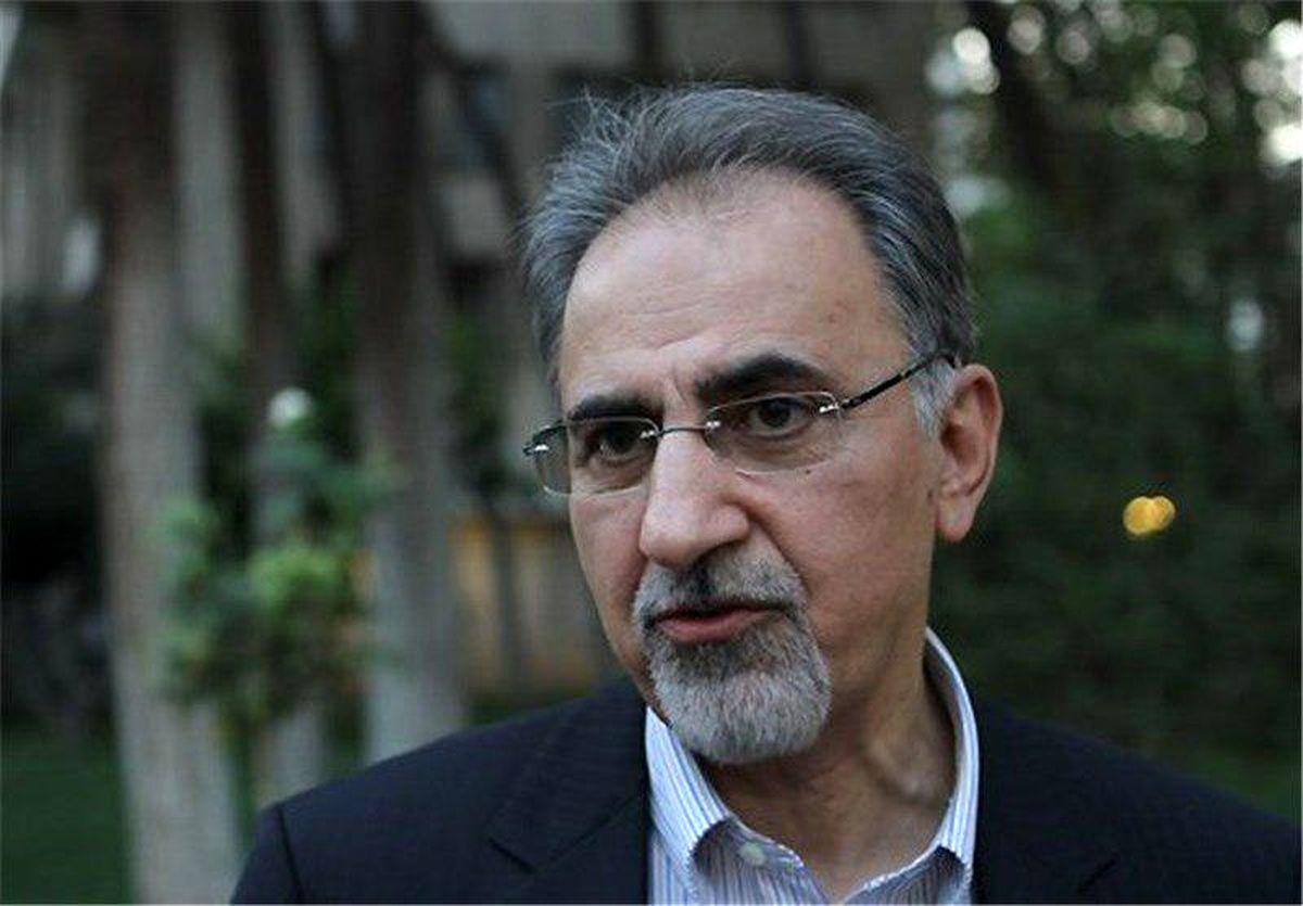 عضو سابق شورای شهر: نجفی قادر به ماندن در شهرداری نیست