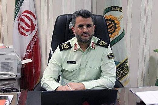 دستگیری ۱۸زائر معتاد سرزمین وحی