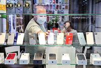 تصمیم به تخصیص ارز ترجیحی برای واردات تبلت