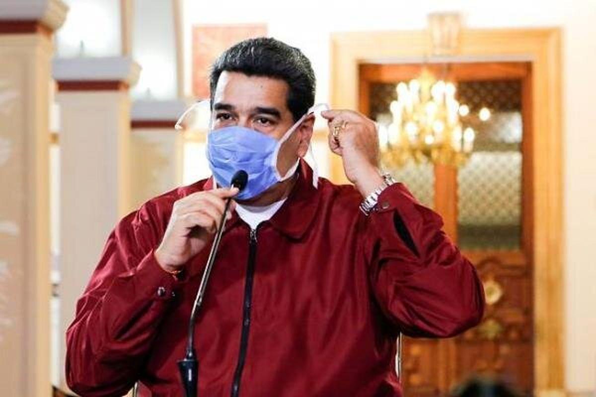 ونزوئلا کاملاً قرنطینه شد