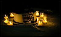 تولد ۷۸ سالگی مسعود کیمیایی +تصاویر
