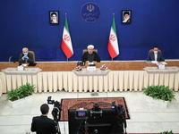 شش محور برنامه راهبردی ملی هدفمند ایران برای مبارزه با کرونا/ اقدامات آمریکا برنامه ایران برای مقابله با کرونا را به چالش کشاند