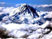 تکذیب وقفی بودن قله دماوند