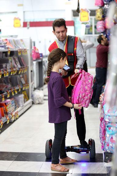 راه اندازی صندوقهای سیار فروشگاهی در شهروند
