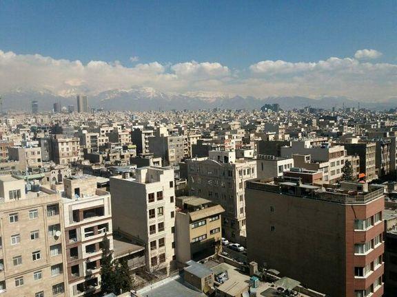 56.8 میلیون ریال؛ حداقل قیمت مسکن در تهران