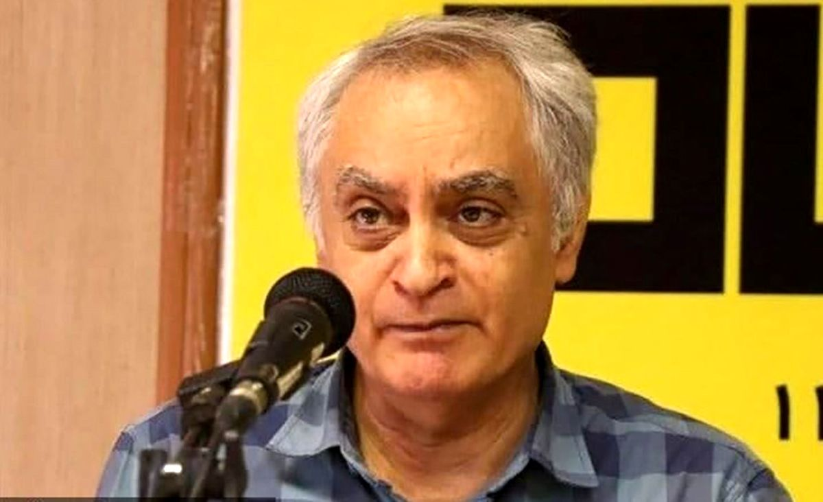 درگذشت نویسنده مشهور ایرانی