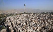 رشد ۱۶برابری قیمت زمین در شهر تهران طی ده سال/ سهم ۴۷درصدی هزینه زمین در قیمت مسکن