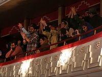 اختتامیه جشنواره تئاتر فجر +تصاویر