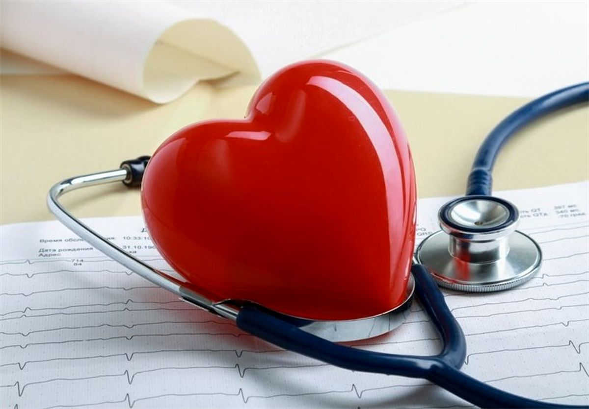 عوامل تپش قلب خود را بشناسید