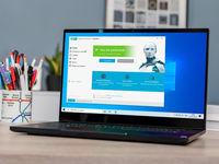 ویندوز و گوشی  خود را با خرید آنتی ویروس  نود ۳۲ شرکت ESET تضمین کنید