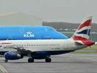 تعلیق پروازهای شرکت هلندی از آسمان ایران