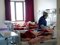 فوت یک بیمار مبتلا به کرونا در لرستان