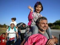 ایران جزو 5کشور پذیرای بیشترین پناهنده در جهان است