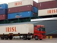 توقف حمل و نقل کامیونها ضرری جدی به صادرات