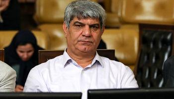 واکنش نائب رییس شورا به انتخاب یه نجومیبگیر به عنوان رییس سازمان فرهنگی و هنری