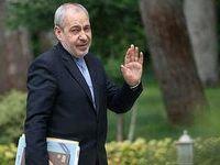 رئیس جمهور استعفای فانی را پذیرفت