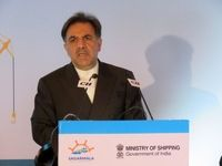 بندر چابهار دروازه اتصال ملتها است/ سال۲۰۱۸ نقطه عطف در تاریخ همکاریهای ایران و هند