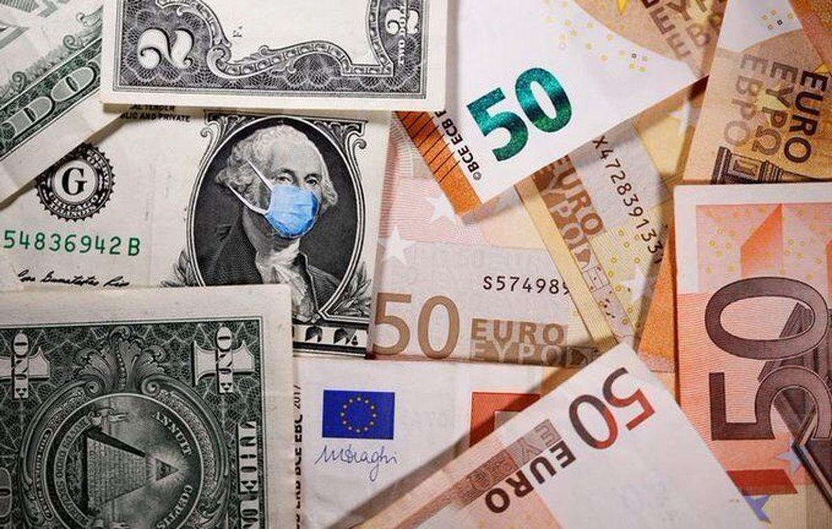سه عامل نوسانساز در بازار ارز