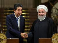 رییس جمهور: گسترش روابط با ژاپن از طریق خرید نفت +فیلم