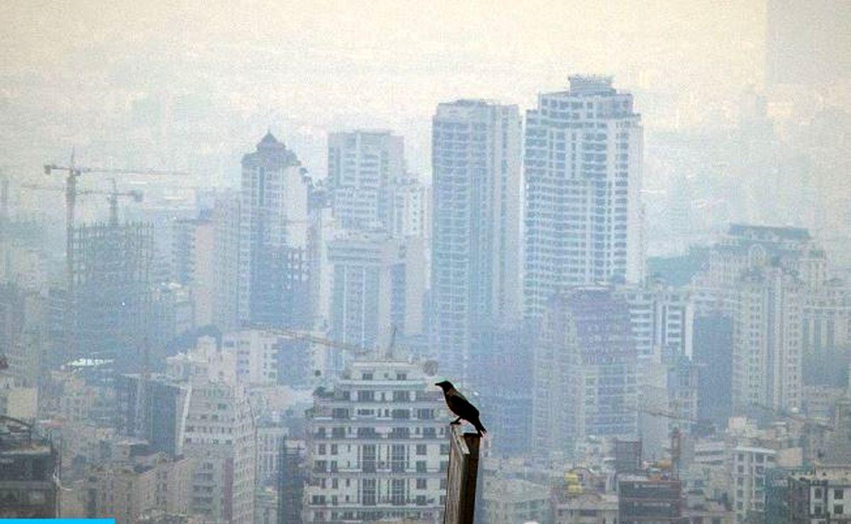 هزینه آلودگی هوا در ایران چقدر است؟