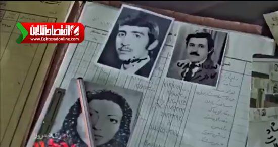 پشت صحنه قسمت دوم فیلم ماجرای نیمروز +فیلم