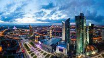 پایتخت قزاقستان از آستانه به نورسلطان تغییر نام داد