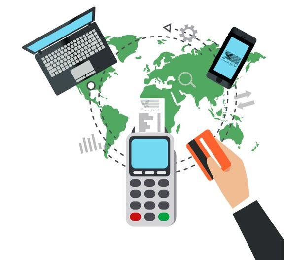 کاهش ۳۸درصدی ارزش تراکنشهای شاپرک در فروردین ماه/ فعالترین بانکها در پرداخت الکترونیک کدامند؟