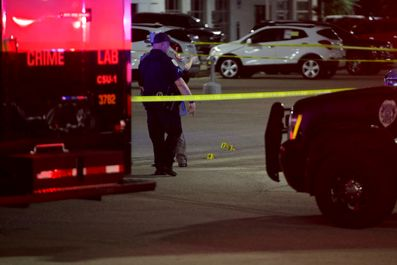 تیراندازی در تگزاس 5 کشته برجا گذاشت
