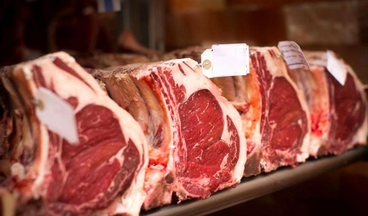 صادرات، اجازه کاهش قیمت گوشت قرمز را نمیدهد