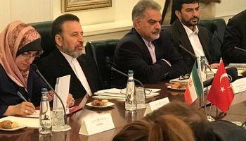 تسهیل شرایط فعالیت تجار ایران و ترکیه/ آمادگی داریم مناسبات تجاری ۲کشور توسعه یابد